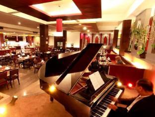 Ambassador Hotel Bangkok Bangkok - Am Cafe'
