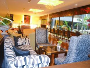Ambassador Hotel Bangkok Bangkok - Coffee Shop/Cafe