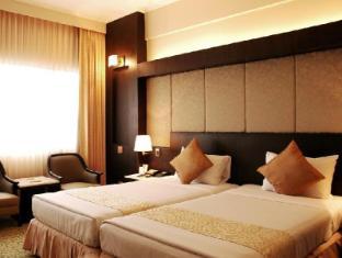 아시아 호텔 방콕 방콕 - 게스트 룸