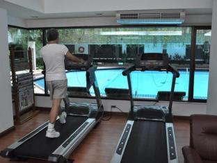 Asia Hotel Bangkok Bangkok - Fitness Room