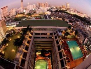 아시아 호텔 방콕 방콕 - 전망