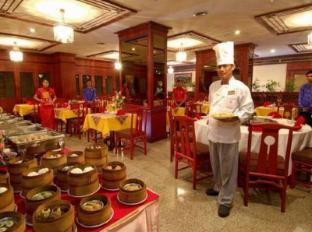 Asia Hotel Bangkok Bangkok - Restaurant