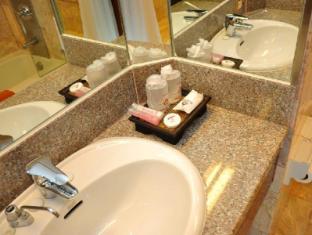 아시아 호텔 방콕 방콕 - 화장실