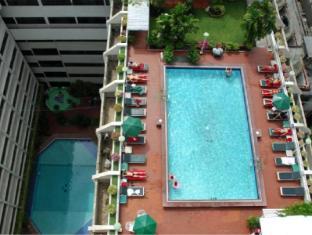 아시아 호텔 방콕 방콕 - 수영장