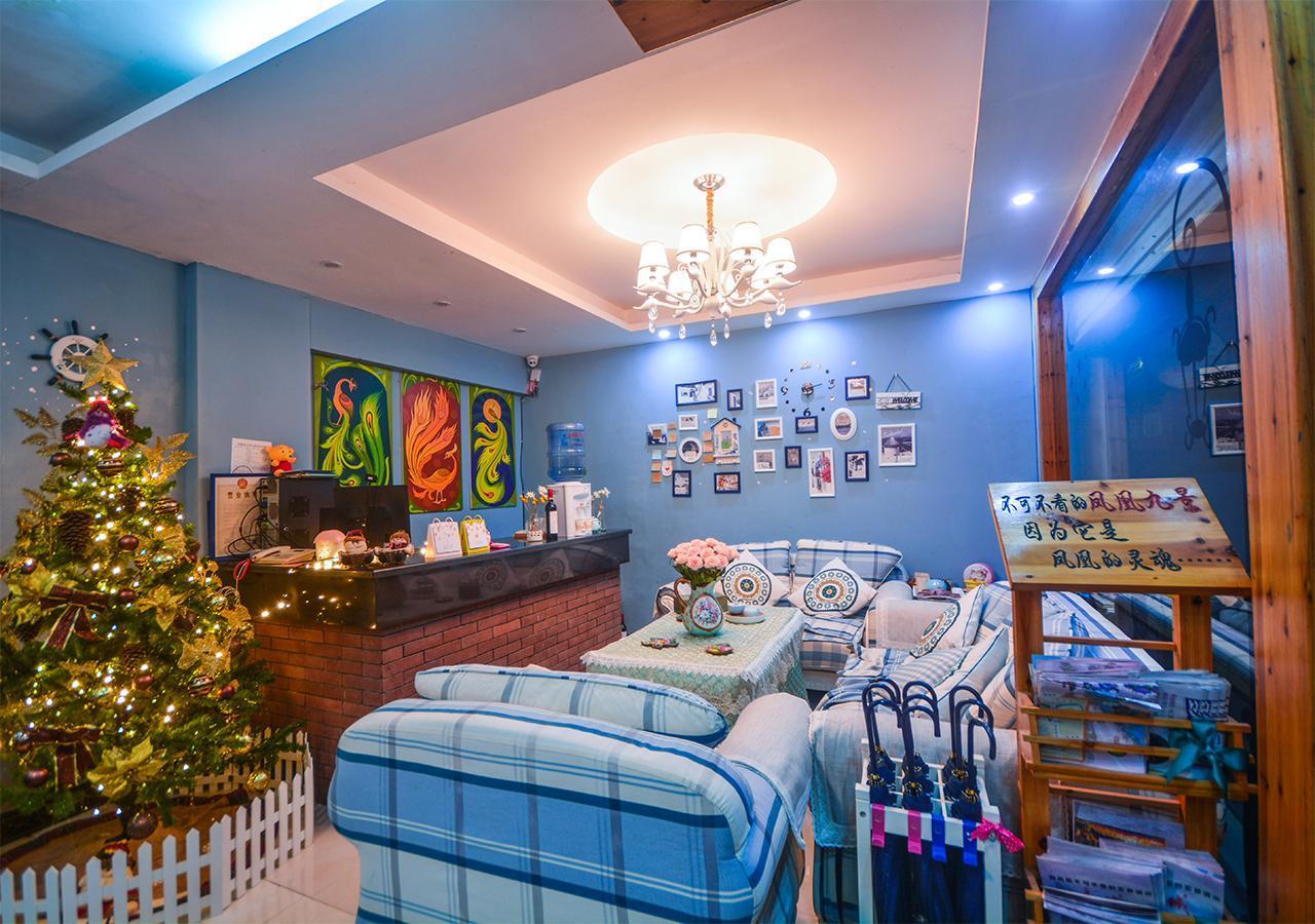 Fenghuang Joy Riverview Hotel