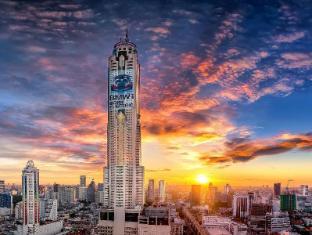Baiyoke Sky Hotel Bangkok - Exterior