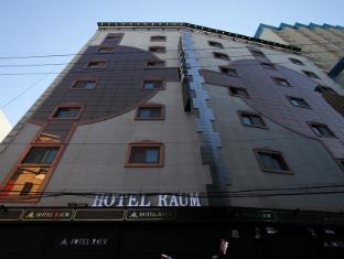 Hotel Raum