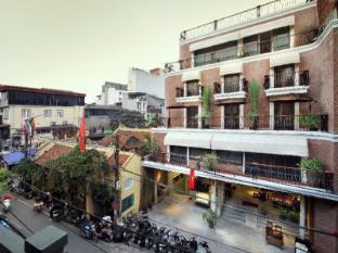 MK Premier Hotel