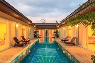 Les Palm Hi Villa Phuket เล ปาล์ม ไฮ วิลลา ภูเก็ต