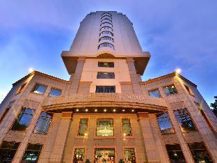 โรงแรมเอเวอร์กรีน ลอเรล สาธร กรุงเทพ Bangkok Cheap Hotel & Sathorn Reasonable Hotel