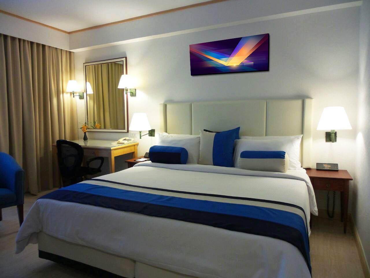 Four Wings Hotel โรงแรมโฟร์วิงส์
