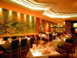 Indra Regent Hotel Bangkok - Botanica Cafe