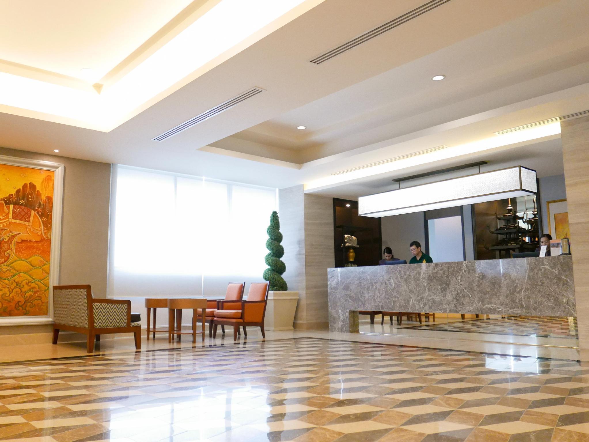 Indra Regent Hotel โรงแรมอินทรา รีเจนท์