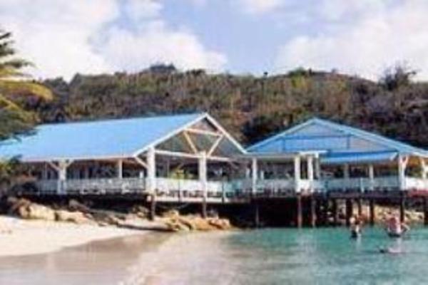 Grand Royal Antiguan Beach Resort Five Islands