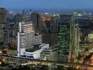 ジェイダブリューマリオットホテルバンコク JW Marriott Hotel Bangkok