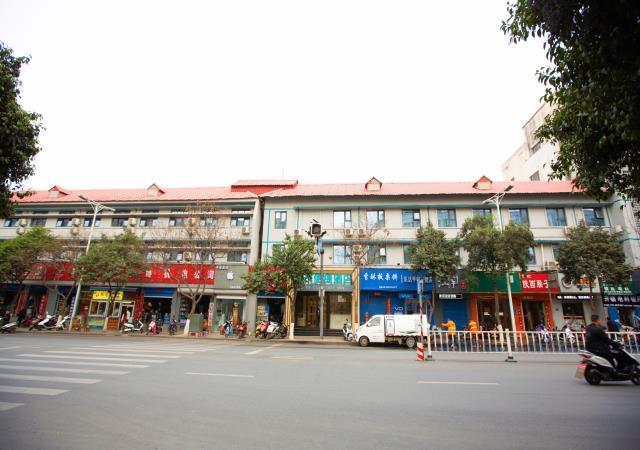 City Comfort Inn Zhengzhou Gongyi Xinhua Road