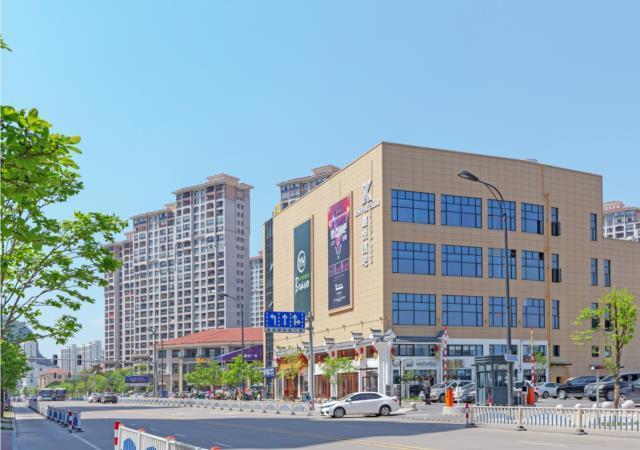 City Comfort Inn Hangzhou Dingqiao Dinglan Square