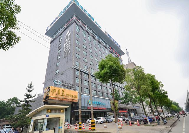 City Comfort Inn Jingzhou Taiyue Road