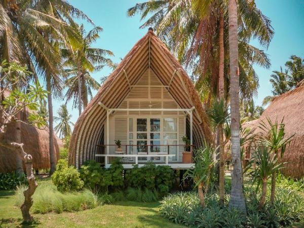 Hotel Lumi Gili Trawangan Lombok