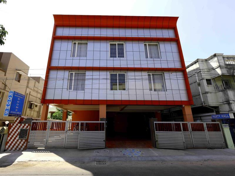 FabHotel Sri Krishna Residency Airport