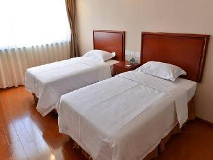 GreenTree Inn Beijing Changping District Huilongguan Pingxifu Metro Station Express Hotel 2