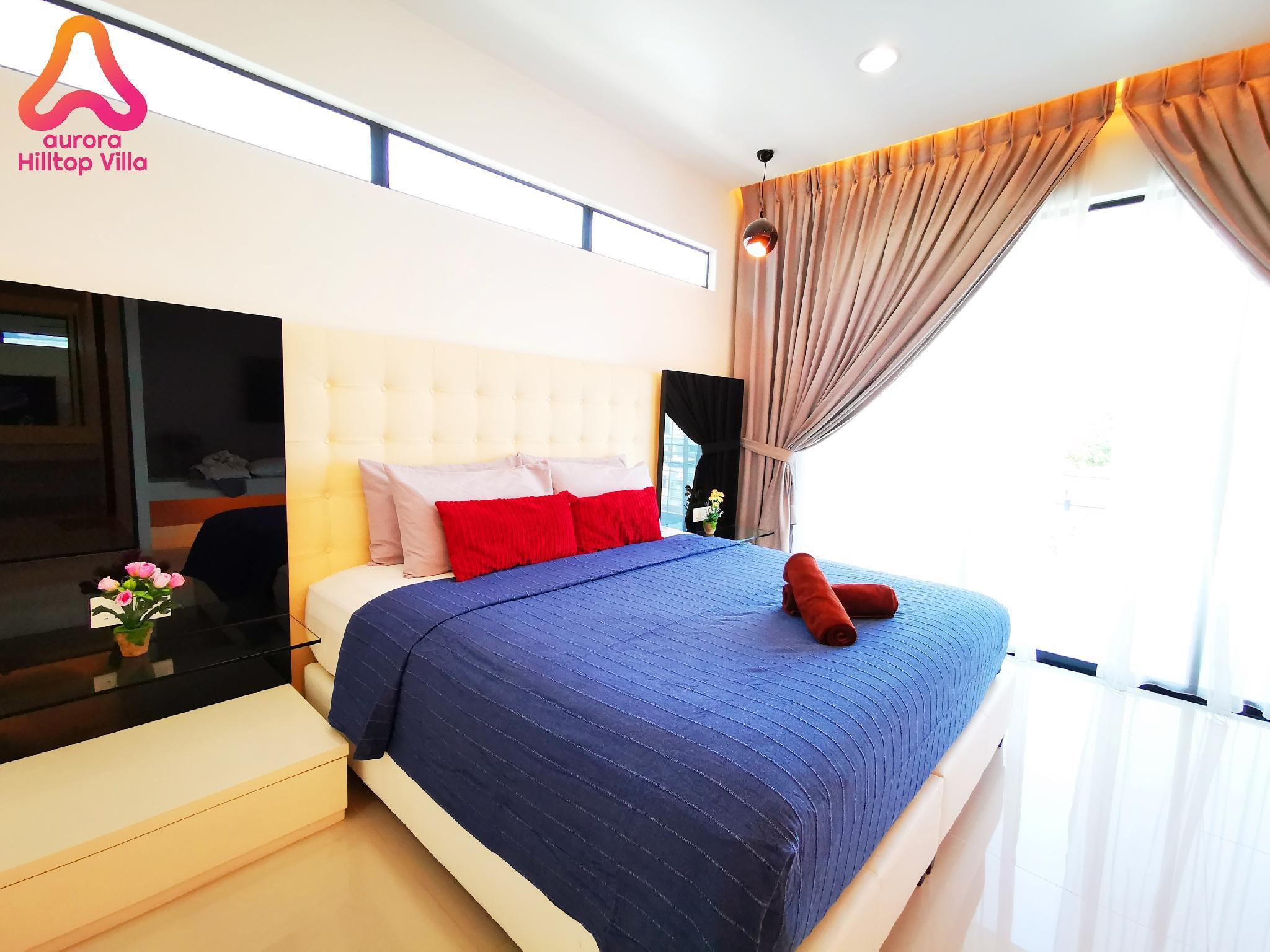 Aurora Villa @ Bentong