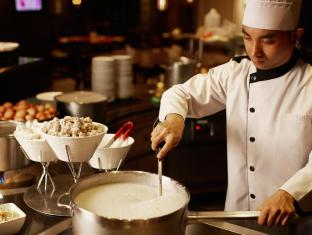 Narai Hotel Bangkok - Food and Beverages