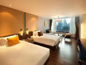 Bangkok Hotel Lotus Sukhumvit – Managed by Accor