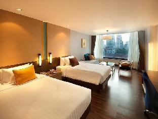 バンコク ホテル ロータス スクンビット Bangkok Hotel Lotus Sukhumvit - Managed by Accor