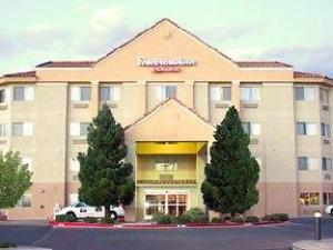 Fairfield Inn & Suites by Marriott Albuquerque Airport (Fairfield Inn & Suites by Marriott Albuquerque Airport)