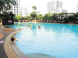 Novotel Bangkok On Siam Square Hotel Bangkok - Outdoor Swimming Pool