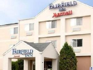 Fairfield Inn Coralville Hotel