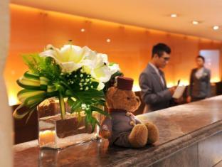 Rembrandt Hotel Bangkok - Reception