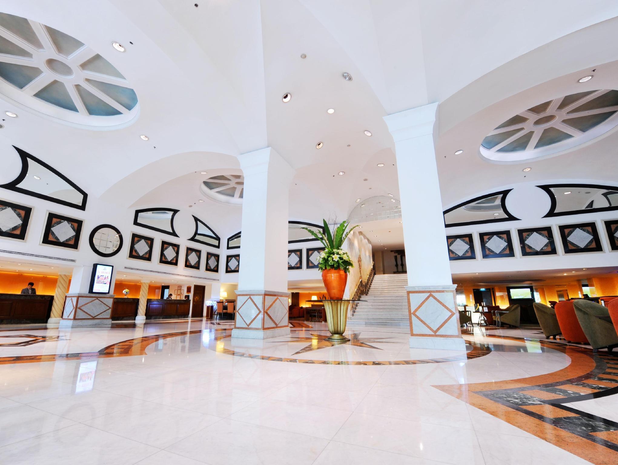 レンブラント ホテル5
