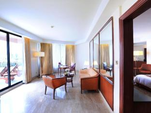 Rembrandt Hotel Bangkok - Terrace Suite