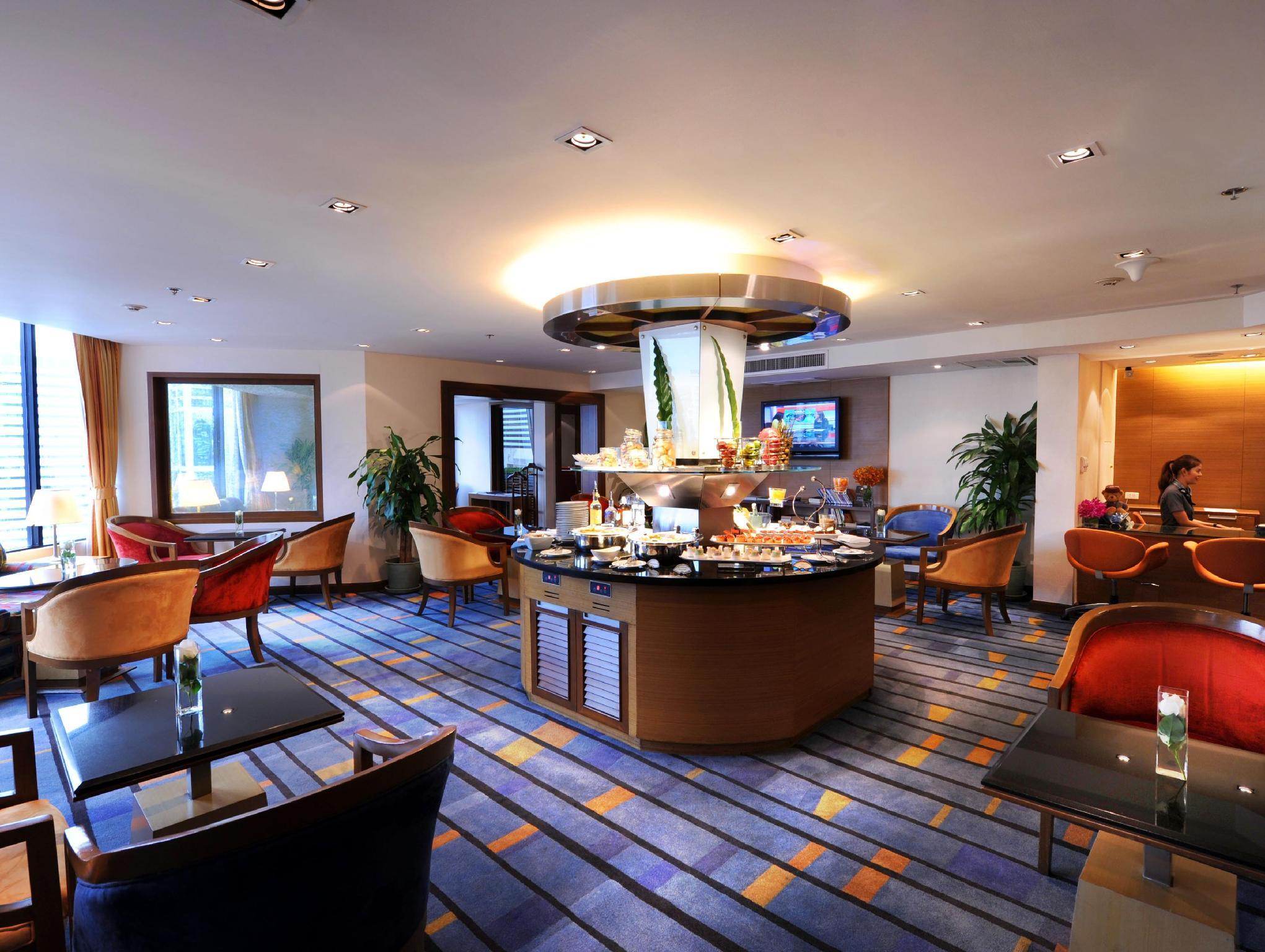 レンブラント ホテル15
