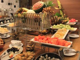 Rembrandt Hotel Bangkok - Flavours - International Favourites