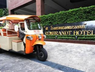 Rembrandt Hotel Bangkok - Tuk Tuk Service