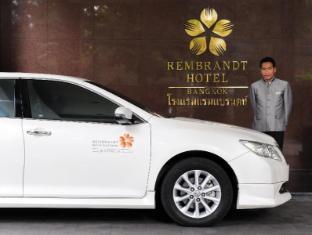 Rembrandt Hotel Bangkok - Limousine Service