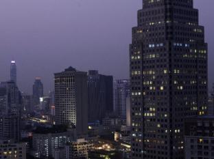 Rembrandt Hotel Bangkok - View