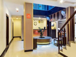 Zo Rooms Agra Cantt Railway Station