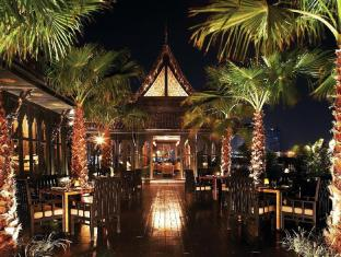 Shangri-La Hotel, Bangkok Bangkok - Salathip Restaurant