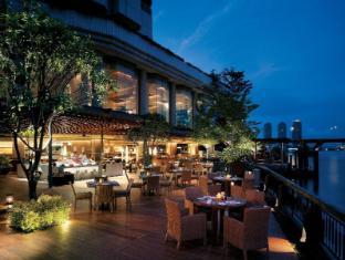 Shangri-La Hotel, Bangkok Bangkok - Next2 Restaurant