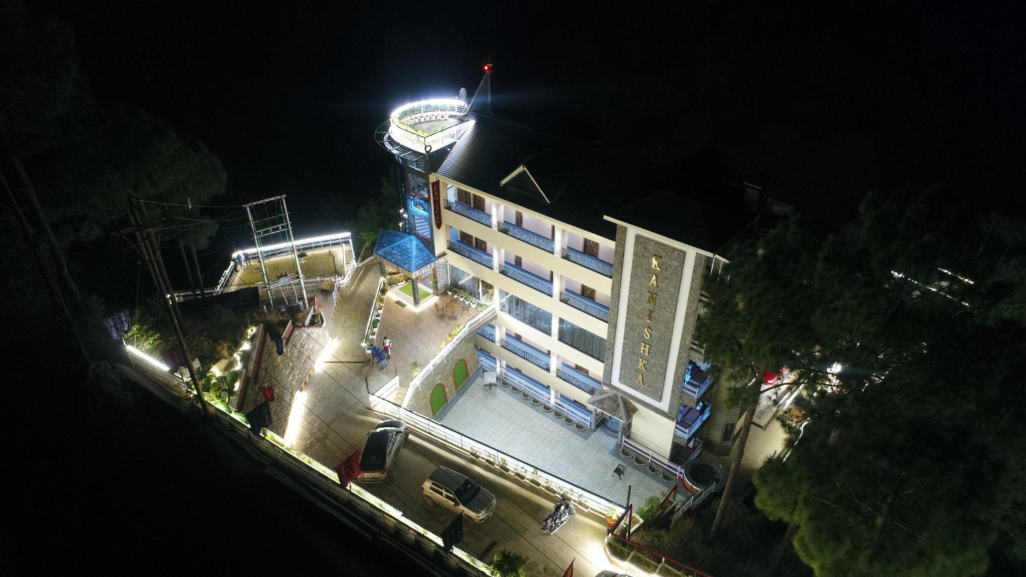Kanishka Retreat Chail