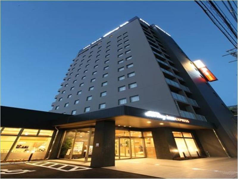 Natural Hot Spring Dormy Inn Express Kakegawa
