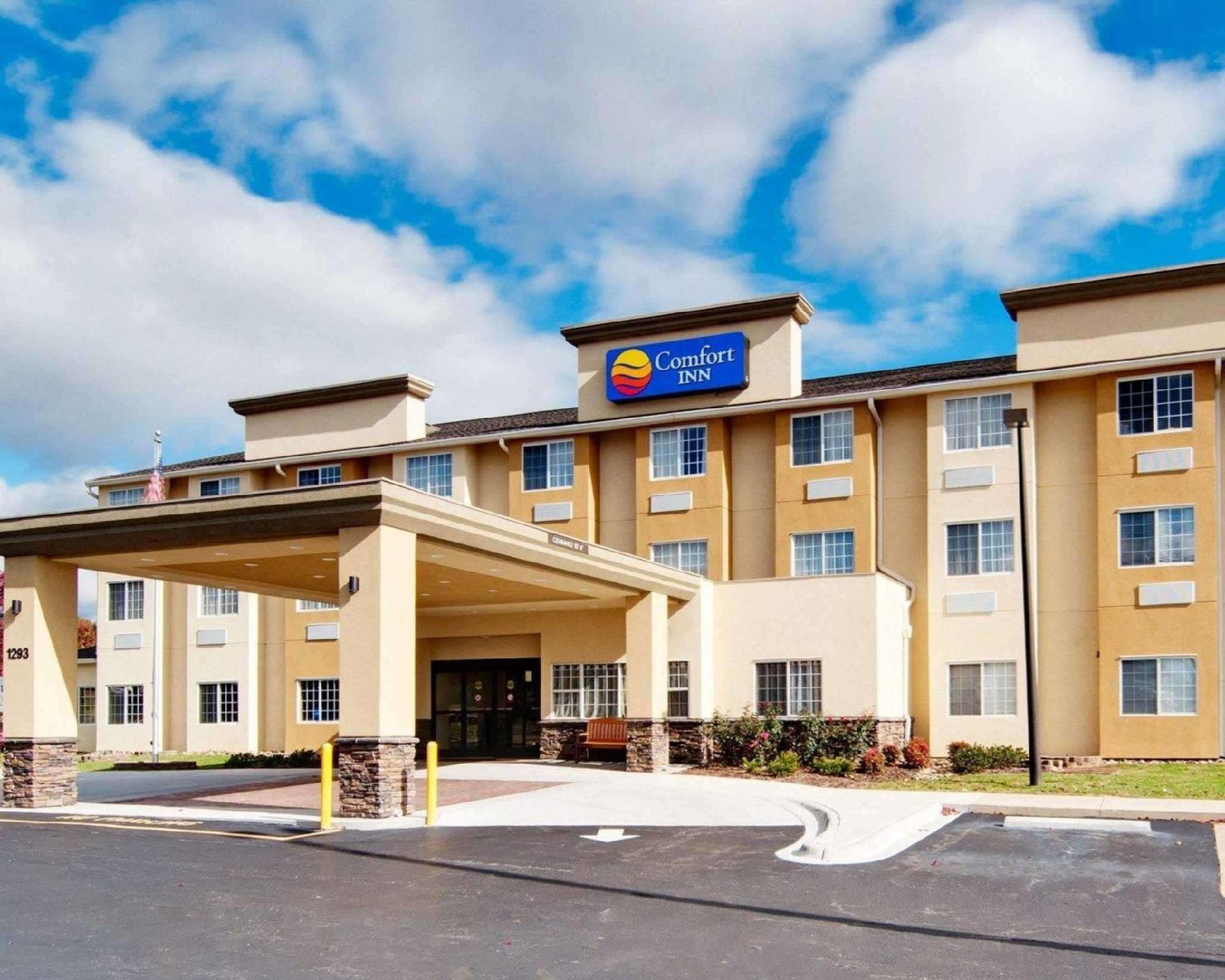 Comfort Inn Mount Airy