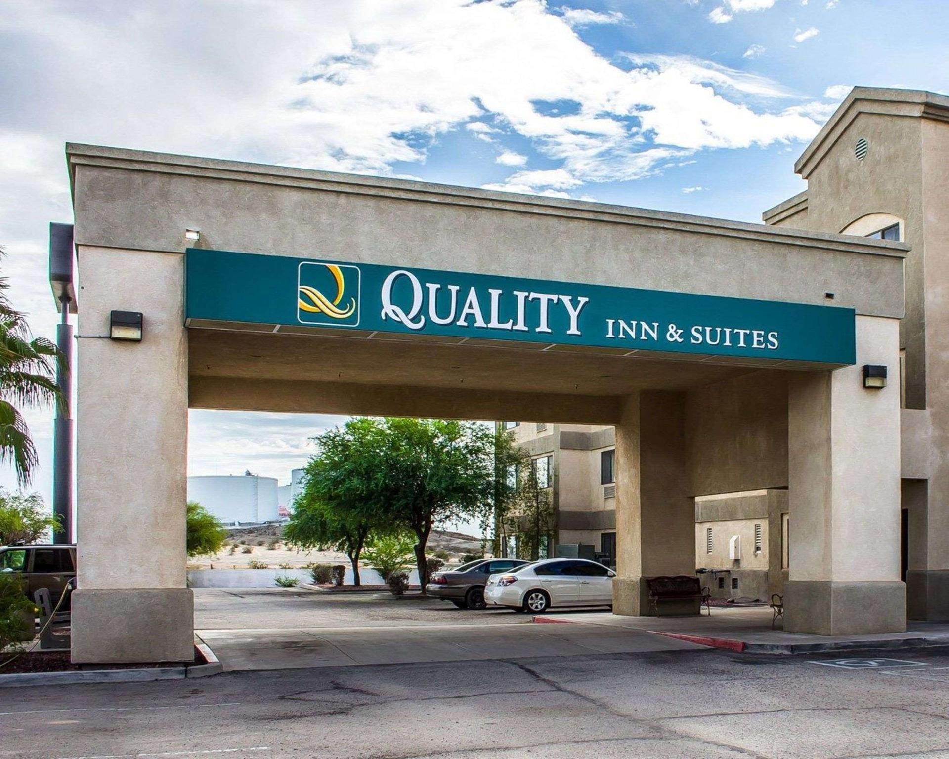 Quality Inn And Suites Yuma I 8