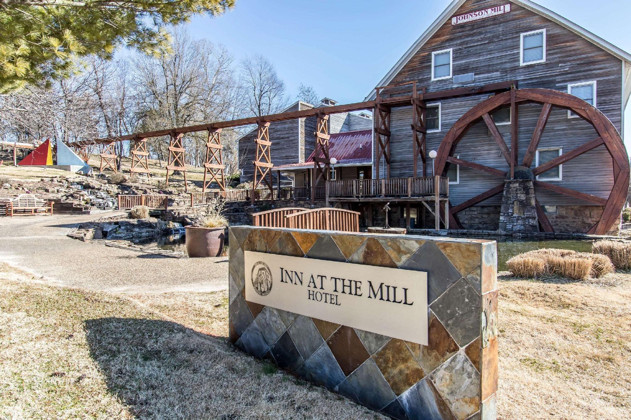 Inn At The Mill An Ascend Hotel Collection