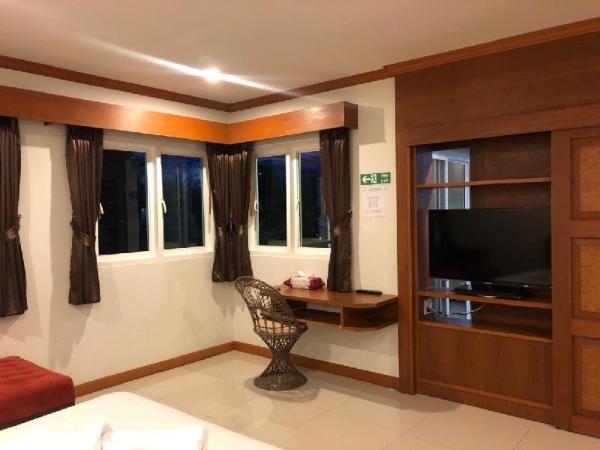Chollada Inn Kamala Phuket