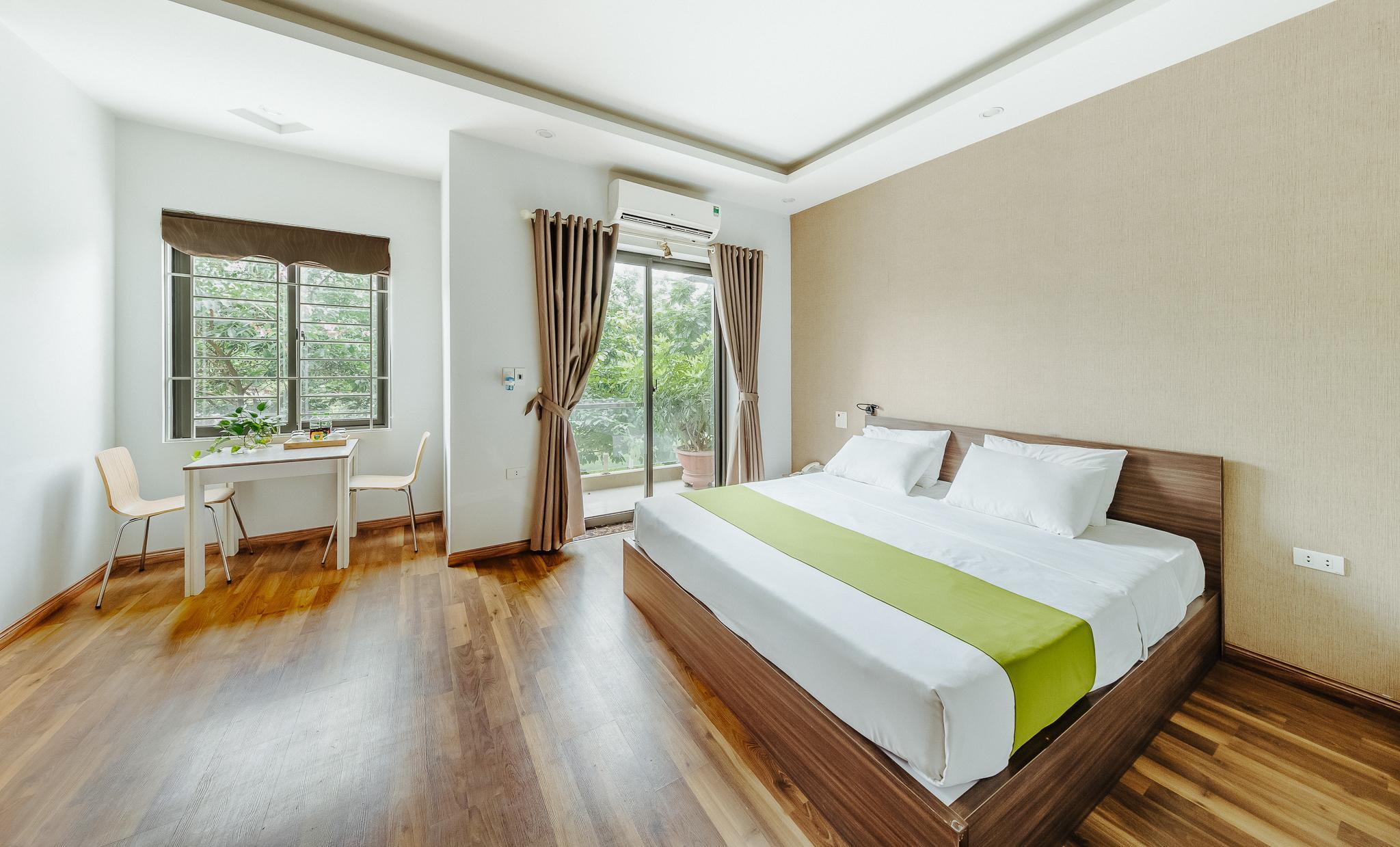 Hana 1 Apartment And Hotel Bac Ninh